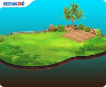 Smeet Room Peters Maple Tree Farm Chat Game