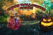 Halloween Games 2018 Smeet Room Chat
