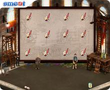 Smeet Room Room of the Great Masters Chat Game