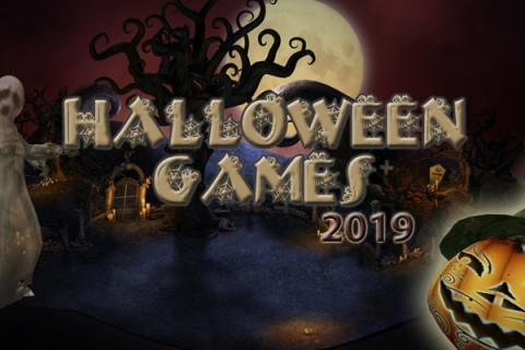 Smeet Halloween Games 2019 Intro Round 1
