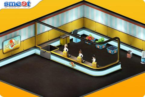 Smeet Room Valerias Icy Heaven Chat Game