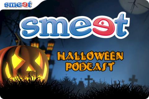 Halloween Podcast IT