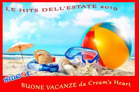 LE HITS DELL'ESTATE 2019