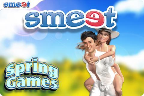 Smeet Spring Games 2020 Round 1 Chat Room Game