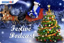 Smeet Talk Festive Podcast