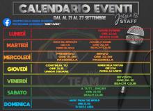 Calendario Intra/dj