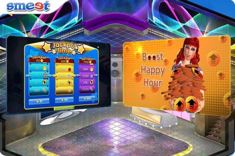 Smeet Special Announcement Online Chat Game