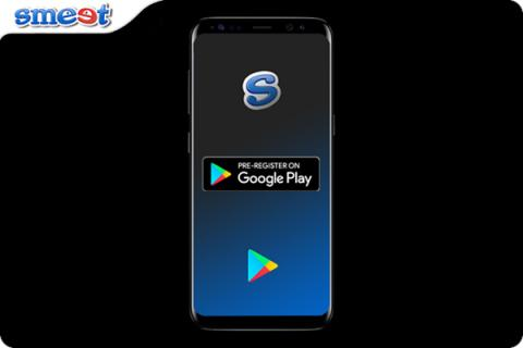 Smeet App Android Pre Register