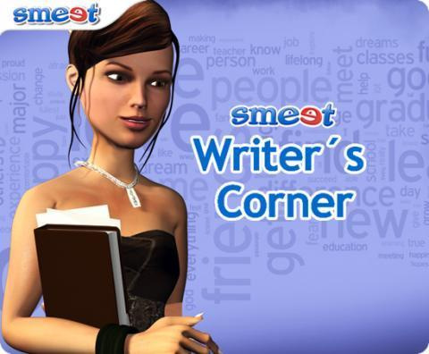 Smeet Journalist Sayuri Article Chat Game